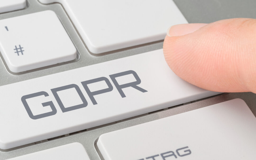 The pain of GDPR compliance and the long term effects