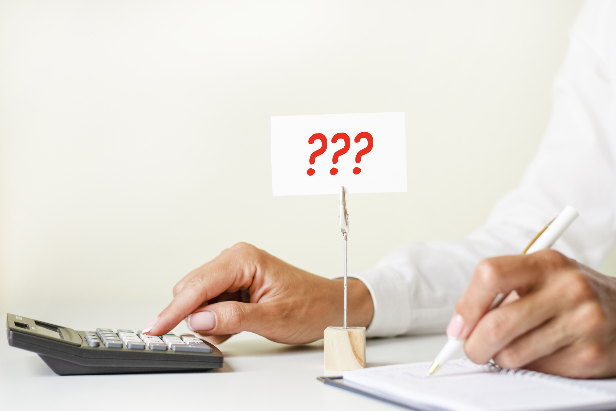 Do you have concerns about insuring for the correct amount?  Worried about paying too much for insurance? Guessing is not a good idea and this is why.